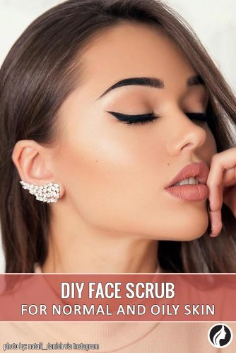 10 Best Homemade DIY Face Mask and Scrub Recipes