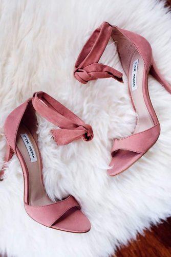Ladies Pink Sandals picture2