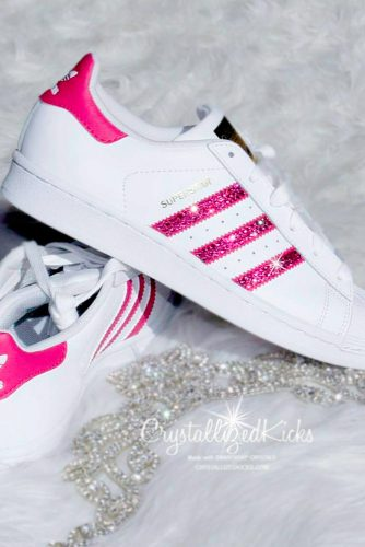 Pink Sneakers Collection for Spring picture1