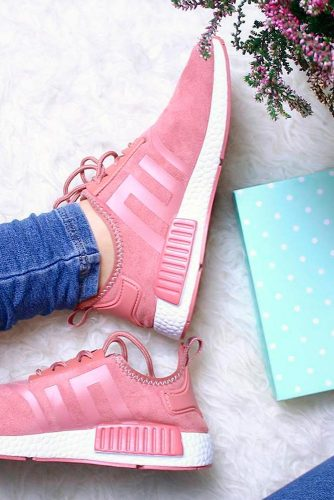 Pink Sneakers Collection for Spring picture3