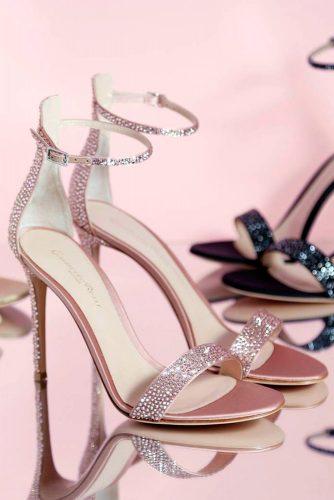 Ladies Pink Sandals picture3