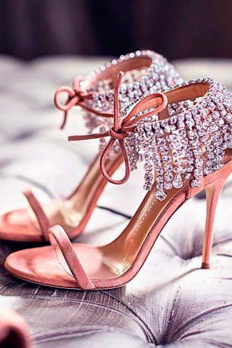 Ladies Pink Sandals picture4