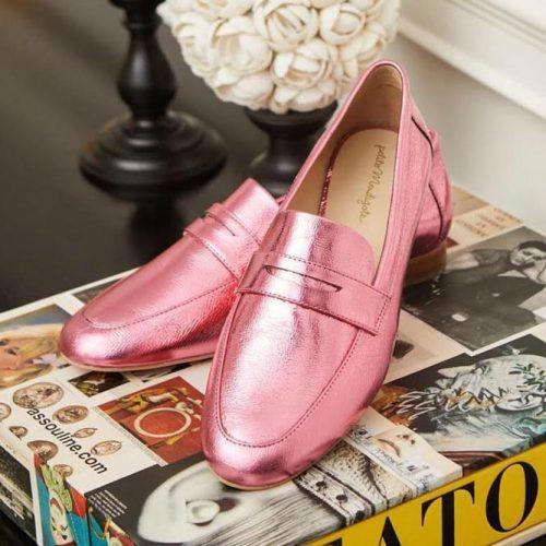 Cute Heelles Shoes Designs picture 2