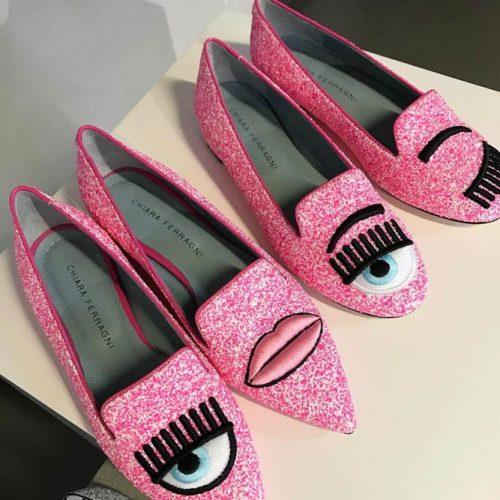 Cute Heelles Shoes Designs picture 3