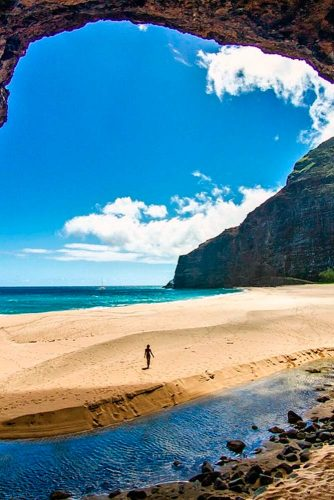 Most Relaxing Beaches in the World