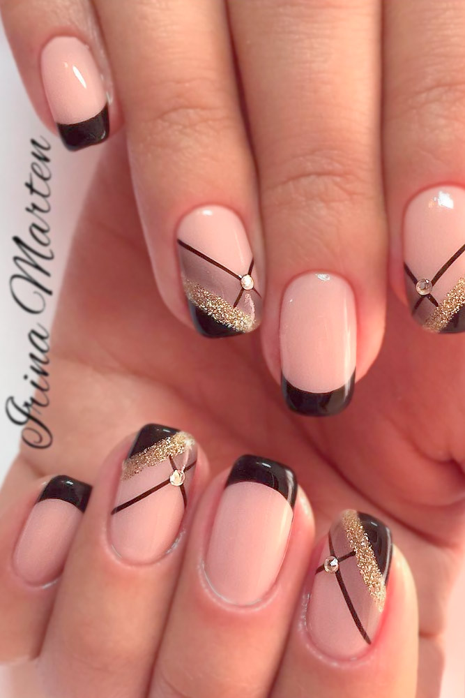 Perfect Pink Manicure picture 1