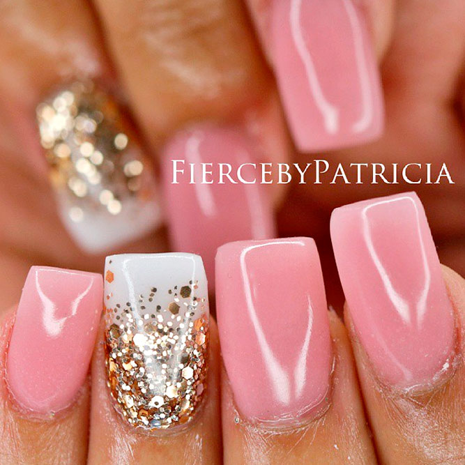 Simple and Cute Nail Art Designs picture 3