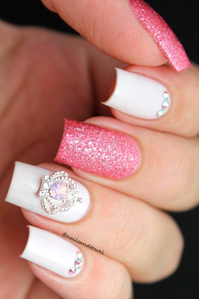 Pink Nail Designs That Look Stunning picture 3