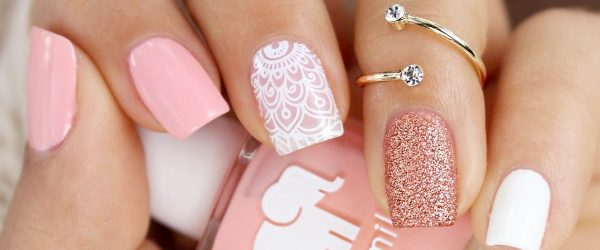 15 Perfect Pink Nails You'll Want to Copy Immediately