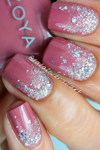 Charming Pink Nail Designs picture 3