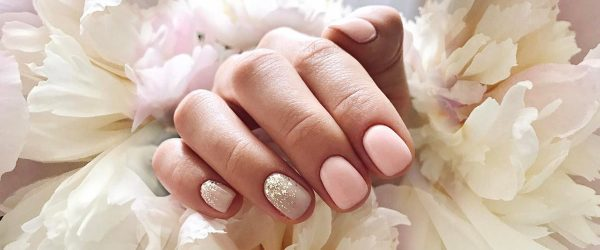 Daily Charm: Over 50 Designs for Perfect Pink Nails