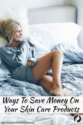 Wax Your Own Legs to save money