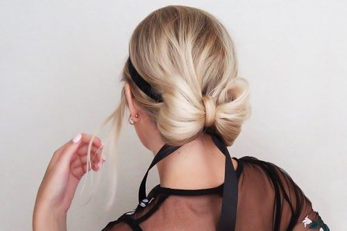 Cute Hairstyles for a First Date