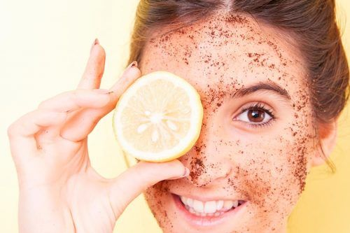 Best Homemade DIY Face Mask And Scrub Recipes