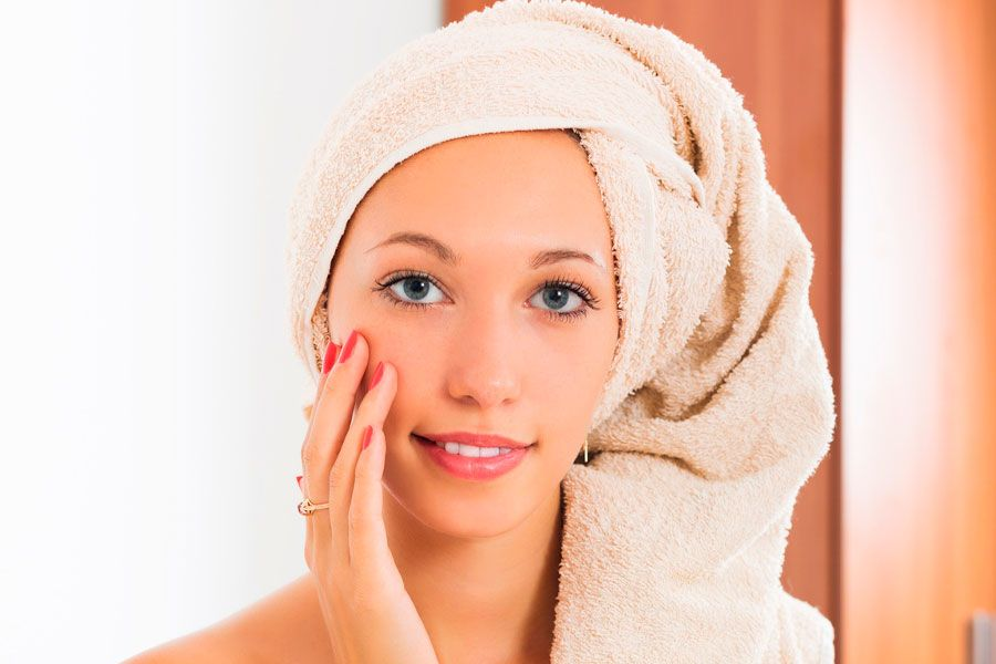 Diet Tips To Fight Acne And Give You Clear Skin