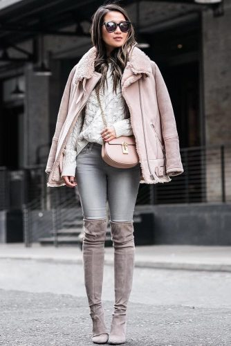 Winter Outfits - Street Fashion picture 3
