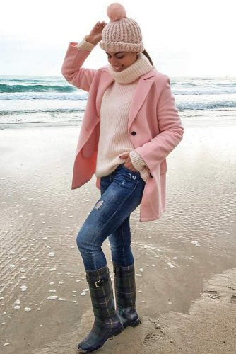 Winter Outfits - Street Fashion picture 2