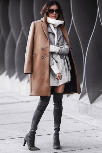 Winter Outfits - Street Fashion picture 1
