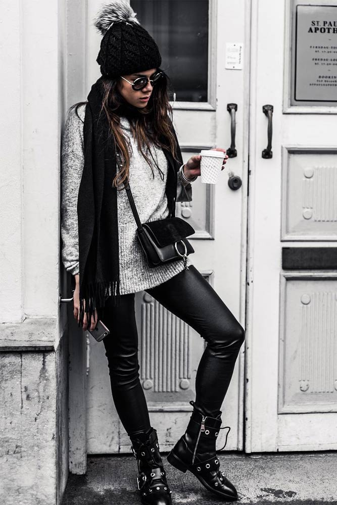 Modern Winter Outfits picture 2