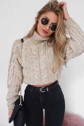 Cozy Outfit Ideas with Sweaters picture 3