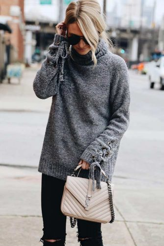 Cozy Outfit Ideas with Sweaters picture 6
