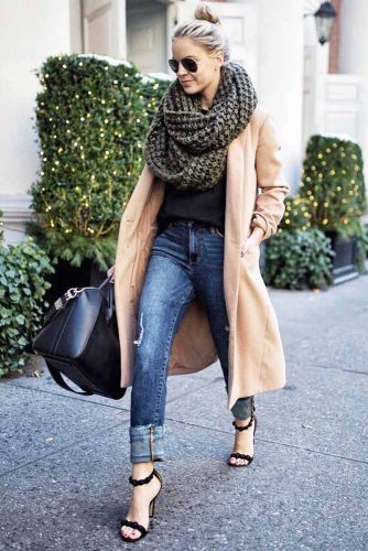 Modern Winter Outfits picture 6