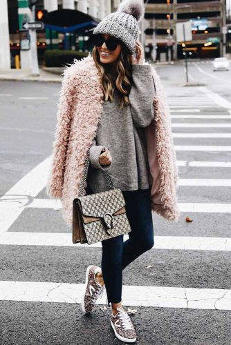 Warm Winter Outfit Ideas picture 1