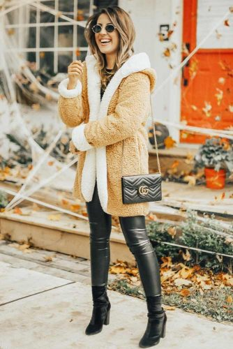 Warm Winter Outfit Ideas picture 3