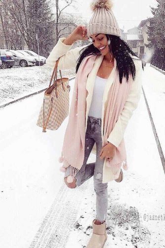 Newest Winter Outfit Ideas picture 6