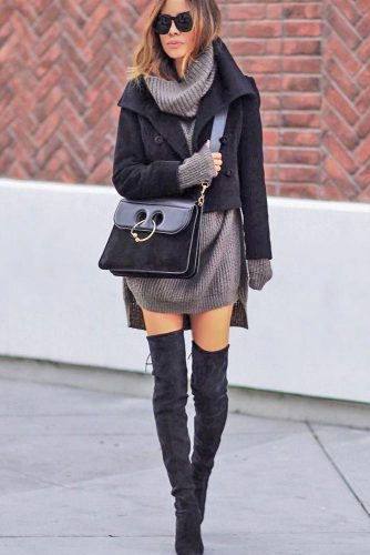 Newest Winter Outfit Ideas picture 3