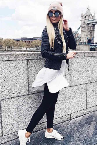 Newest Winter Outfit Ideas picture 5
