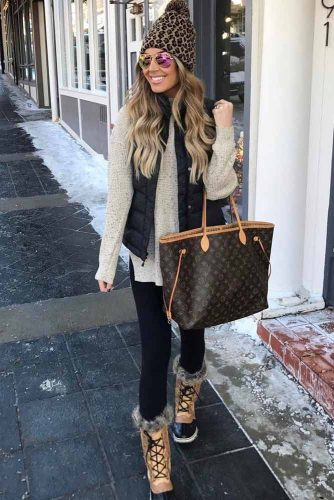 Newest Winter Outfit Ideas picture 1