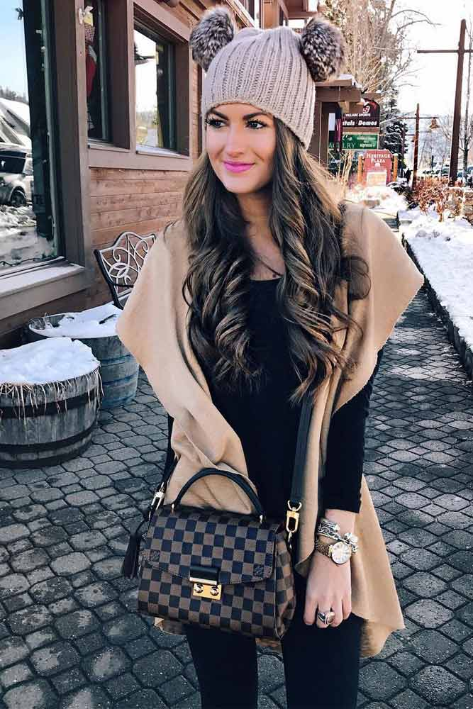 Newest Winter Outfit Ideas picture 2
