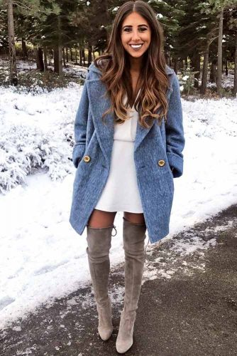 Newest Winter Outfit Ideas picture 4