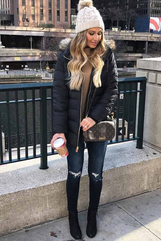 Casual and Warm Outfit Ideas picture 3