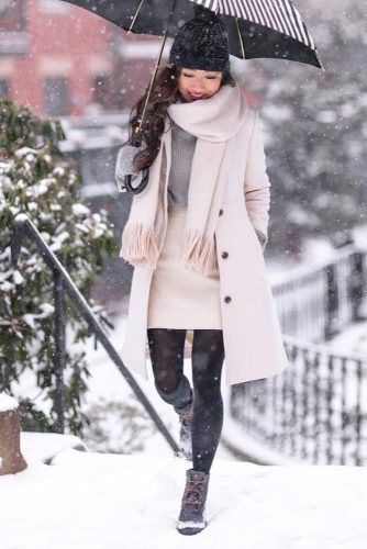 Casual and Warm Outfit Ideas picture 5