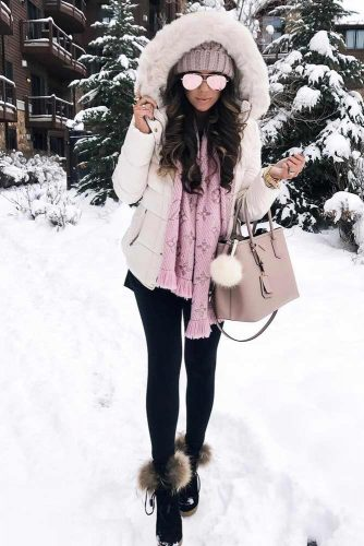 Casual and Warm Outfit Ideas picture 6