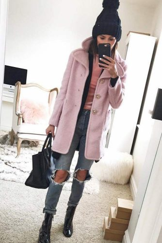 Casual and Warm Outfit Ideas picture 4