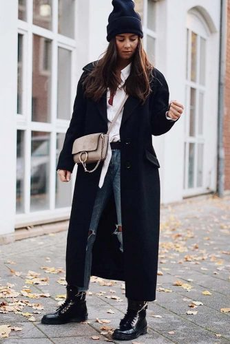 Casual and Warm Outfit Ideas picture 2