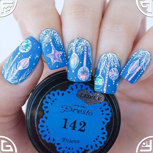 Amazing Nail Designs picture 5