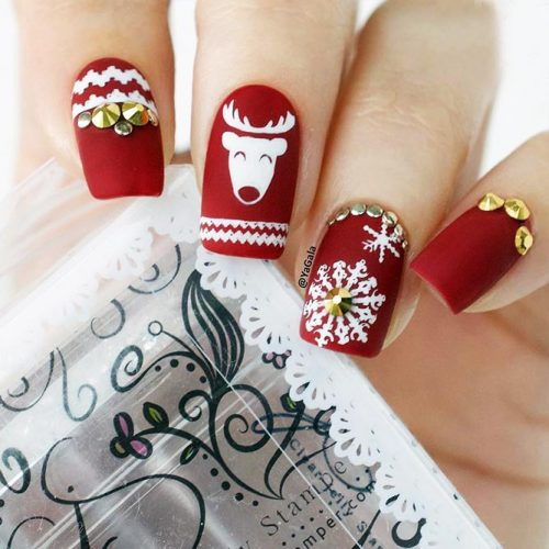 Amazing Nail Designs picture 2