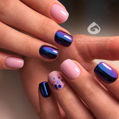 Beautiful Nail Designs to Try This Winter picture 2