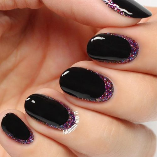 Beautiful Nail Designs to Try This Winter picture 3