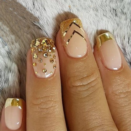 Amazing Nail Designs picture 1