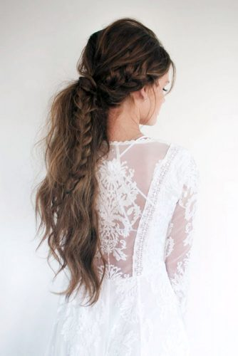 Braided Hairstyles for Long Hair picture1