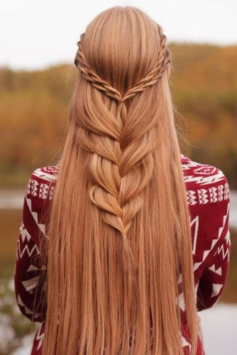 Chic Braided Hairstyles picture6