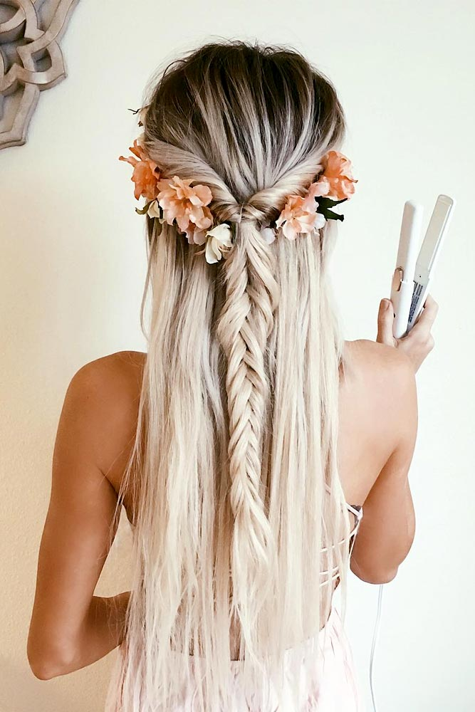 Braided Hairstyles for Long Hair picture2