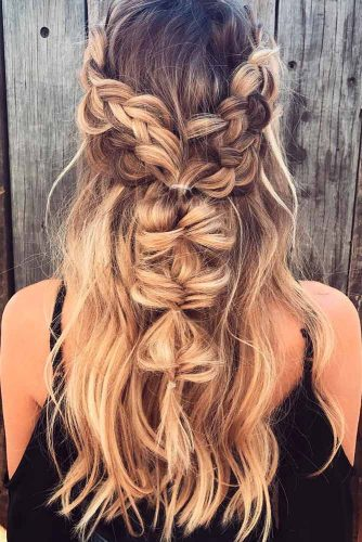 Amazing Hairstyles For You picture 3