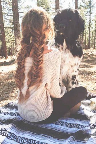 Two Braided Hairstyles picture 3