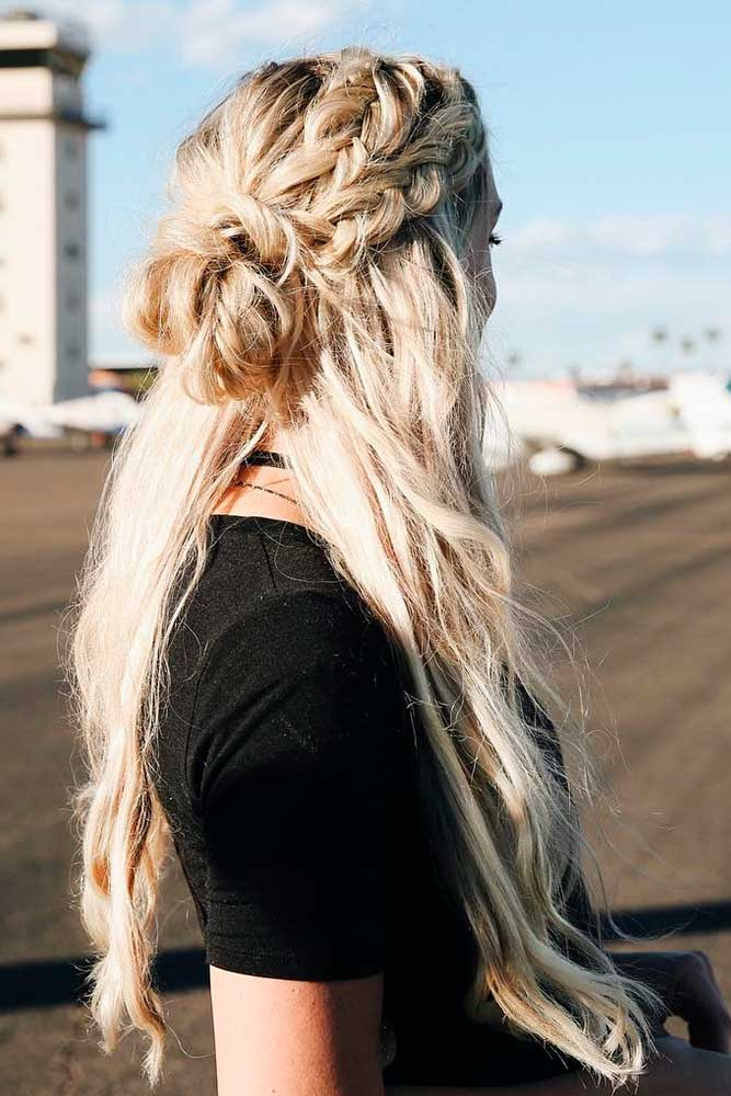 Cute Hairstyles picture 2